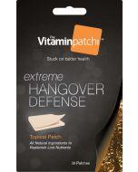 Vitaminpatch Extreme Hangover Defense