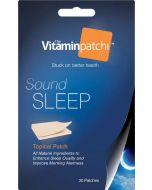 Vitaminpatch Sound Sleep