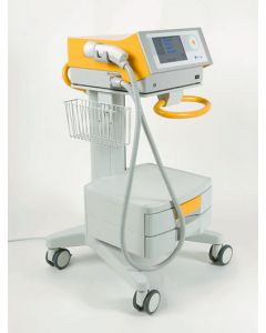 Extracorporeal ShockwaveTherapeutic Device