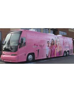 Mobile Clinics Breast Cancer Screening