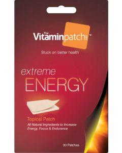 Vitaminpatch Extreme Energy