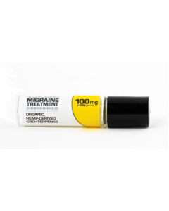 Topical Migrane Treatment, 10 ml
