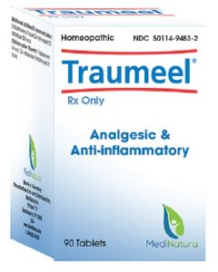 Traumeel Rx Tablets