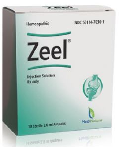 Zeel Rx Injection Solution